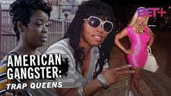 Queen Of Tax Fraud, Rashia, Defrauded The IRS Out Of $21 Million, Her Sister Details Their Childhood