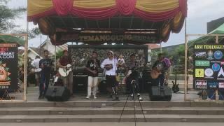 PENAK KONCO - GUYON WATON FEAT OM WAWES Live Cover by Tangi Gasek @Taman Pancasila