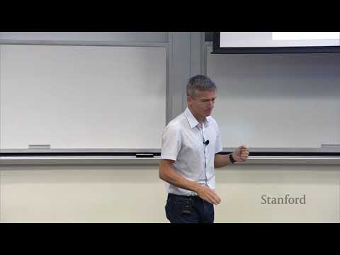 Stanford Seminar - Learning, Memory, and Metacognitive Control