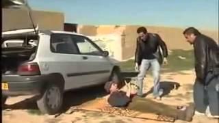 فيلم جزائري اكشن روعة