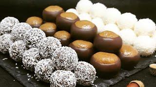 3 retete ideale pentru sarbatorile de iarna FARA COACERE usor, rapid si delicios   @E.Gustos