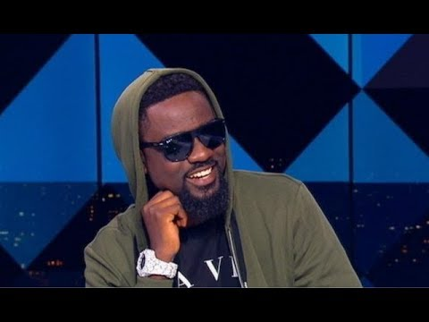 SARKODIE Attacked  People Of KROBO For Mocking Their WOMEN With A Bad MYTH