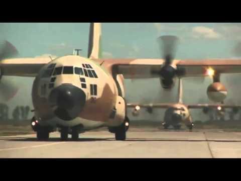 Israeli Air Force Returns to Romania