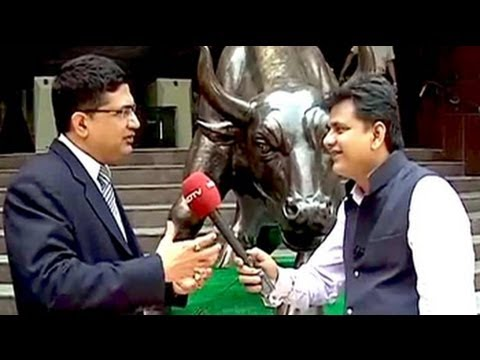 News Point: Impact of Dalal Street on Indian politics