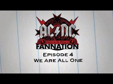 AC/DC Rock n Roll Fannation — Episode 4
