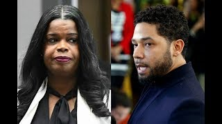 Kim Foxx Prosecutor Goes ROGUE, Disrespects Her, Jussie Smollett, and Tells ALL!