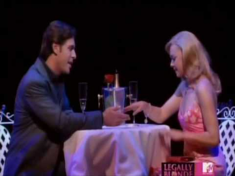 Serious - Legally Blonde the Musical