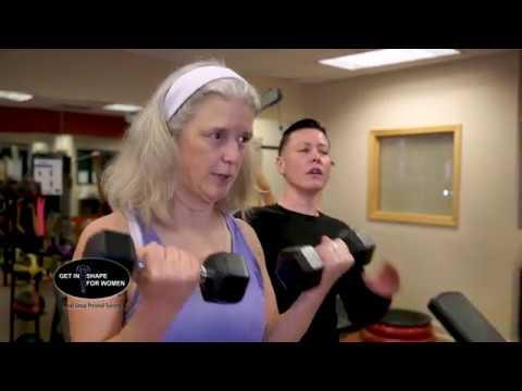 Anne-Marie Get In Shape For Women - Newtonville