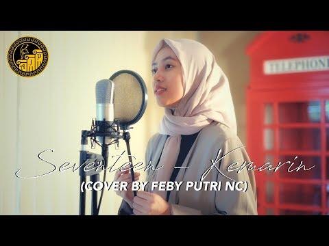 "Seventeen ""KEMARIN"" Cover By Feby Putri NC"