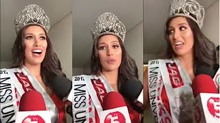 Video Bb. Pilipinas 2017 Winners First Ever Interview after the Coronation Night - FULL HD download MP3, 3GP, MP4, WEBM, AVI, FLV Agustus 2018