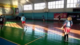 ЦСП-Успеночка 2 тайм