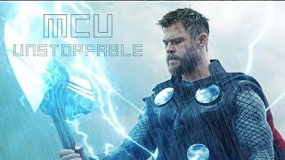(MARVEL TRIBUTE) Avengers | Unstoppable - The Score