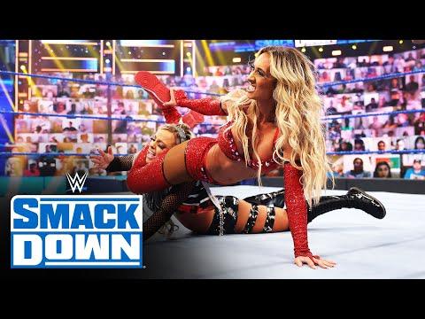 Liv Morgan vs. Carmella: SmackDown, June 4, 2021