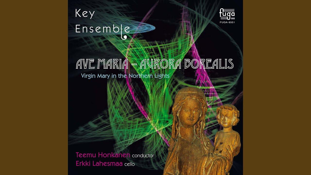 Einojuhani Rautavaara Rautavaara - Timo Nuoranne - Sacred Works For Mixed Chorus