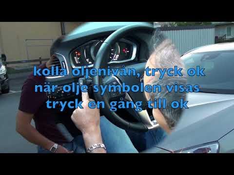 Säkerhetskontroll för Bil (B)