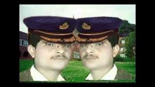"""Tap Tap Tapka Aankh Se Aansoo - """"Rahim Shah (Sad Song)"""