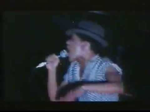 Selecter - Three minute hero - from the film Dance Craze