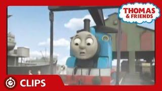 Cranky Breaks | Clips | Thomas & Friends thumbnail