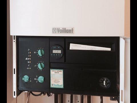 Genuine vaillant turbomax vuw 242e & 282e diverter valve diaphragm.