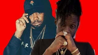 Aidonia And Kranium Fall Out Story (exclusive detailed break down)