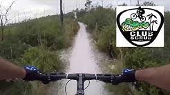 MTB Trail Ride @ JD State Park--Florida Downhill?!