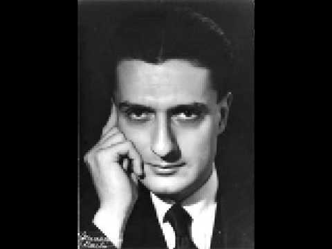 Dinu Lipatti (1917-1950) plays Ravel Alborada del gracioso Rec.1948