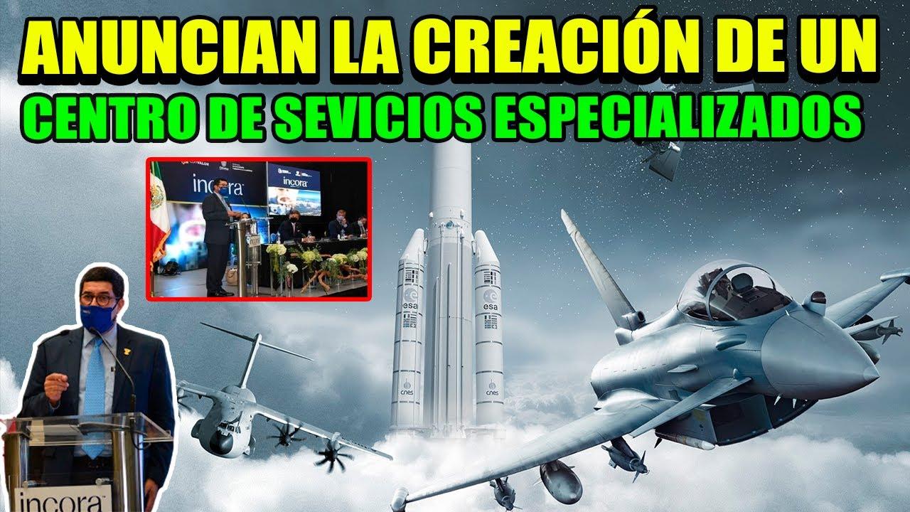 Empresa del sector aeroespacial anuncia una importante inversión en Chihuahua