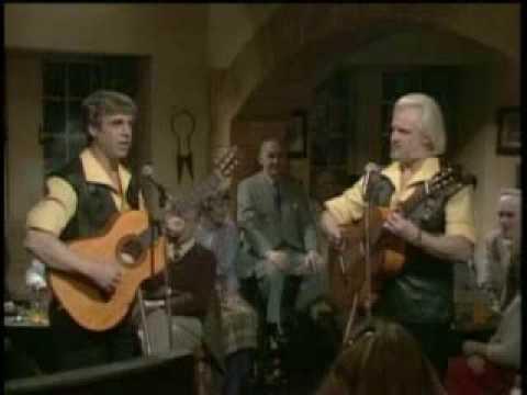 The Corries --- Dumbarton's Drums