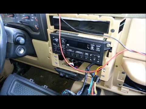 jeep cherokee heater blower motor resistor fix 25 sport xj. Black Bedroom Furniture Sets. Home Design Ideas