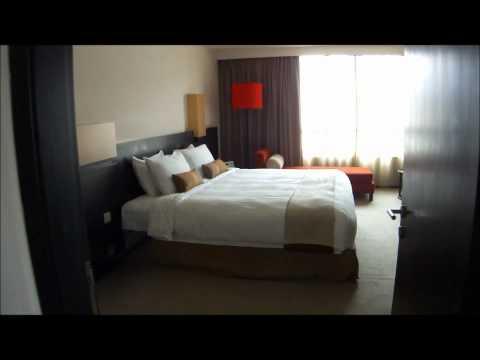 G Hotel Penang L Suite Room 802.wmv