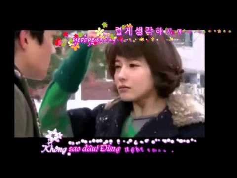 MV Smile, Dong Hae! - Dong Hae + Bong Ee - 3!4!0