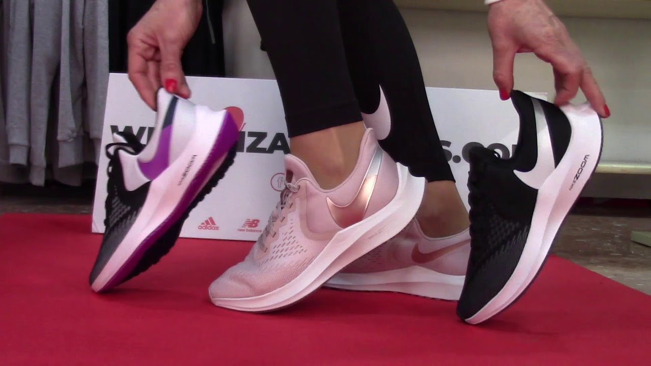 nike zapatos chica
