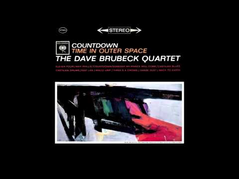 The Dave Brubeck Quartet - Someday My Prince Will Come
