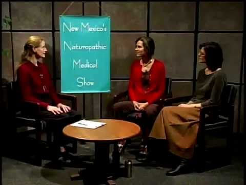"Dr. Rasa Lila, ND ""Naturopathic Women's Health""  NM Show #39"