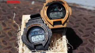 The Wooden G Shock