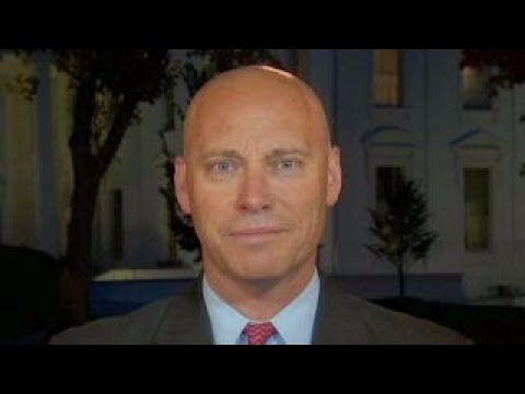 Marc Short: Ed Gillespie is not an outsider like Trump
