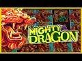 🐉🔥 The MIGHTY Dragon ROARS! 💰💥✦ Slot Machine Pokies w Brian Christopher