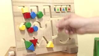 Развивать таланты с детства: садик САФУ открыл студию Монтессори