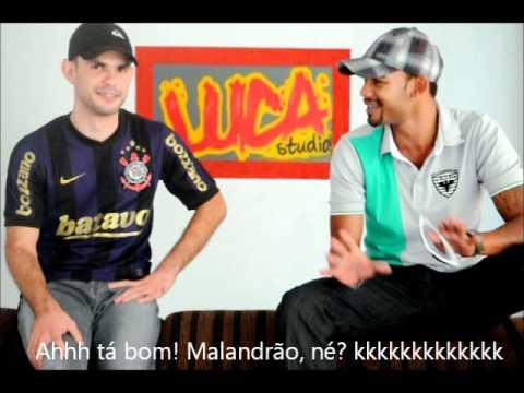Luiz Moreno Entrevista Rodrigo Lacerda - Full