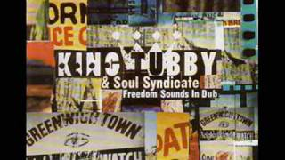 King Tubby & Soul Syndicate ~ King Tubby
