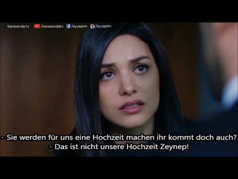 Kara Sevda Folge 19 Trailer 2 / Deutsch