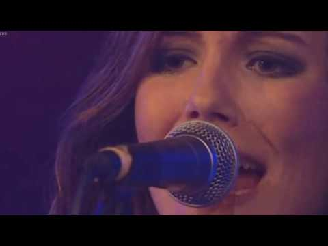 Marion Raven - Here I Am (Live At Rockpalast 2007)