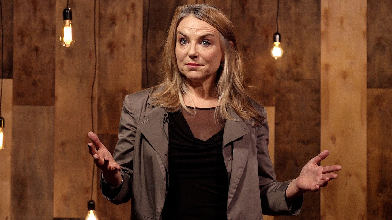 The secret to desire in a longterm relationship  Esther Perel
