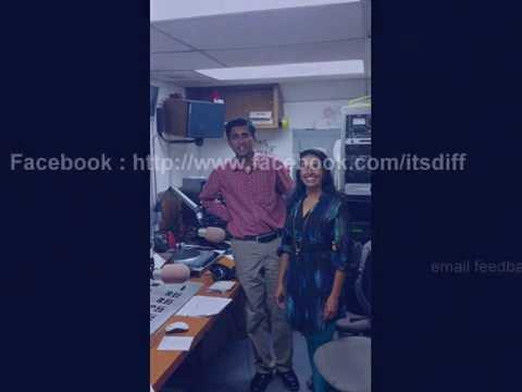 Deepavali Recipe - itsdiff tamil radio Oct 15 2014 radio show archive