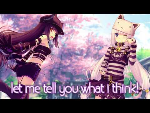 Nightcore   Take A Hint Switching Vocals
