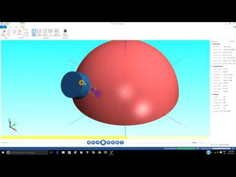 MASTERCAM & Virtual Machine-Simulation
