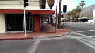 видео Калифорния летом