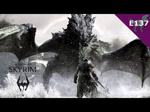 Skyrim - E137 Old Men Shouting |
