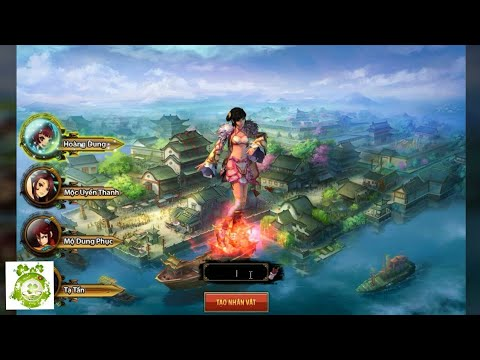 Web Game Private Tọa Tiên Online | Free Full 1.000.000.000KNB + Vô Số Vật Phẩm Giá Trị