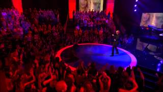 "2012 MDA SHOW of STRENGTH: Pitbull ""Get It Started"" featuring Shakira"